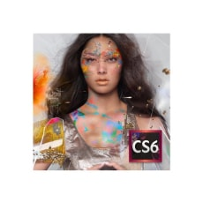 Adobe Creative Suite 6 Design & Web Premium - license