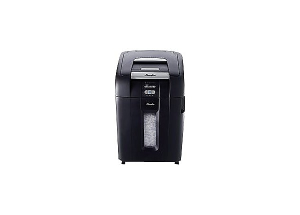 GBC Swingline Stack-and-Shred 500X - shredder