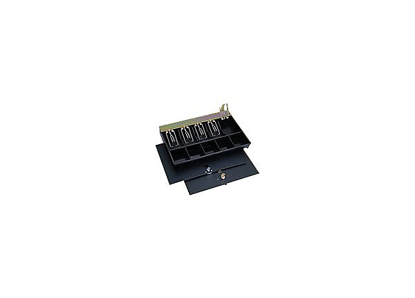 MMF Tuffy - cash drawer till with cover
