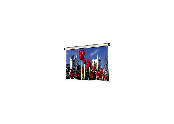 Da-Lite Easy Install Manual with CSR projection screen - 88 in (87.4 in)