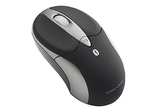 SMK-Link Rechargeable Notebook VP6155 Bluetooth Wireless Mouse