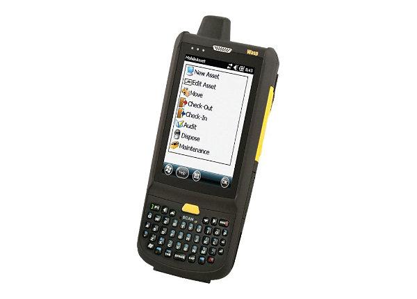 Wasp HC1 - data collection terminal - Windows Embedded Handheld 6.5 - 512M