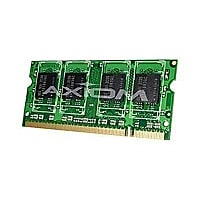 Axiom - DDR3 - 8 GB - SO-DIMM 204-pin