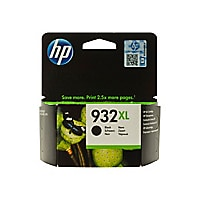 HP 932XL Black High Yield Ink Cartridge