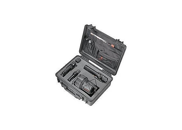 Pelican Protector Case 1520 with Pick 'N Pluck Foam - case