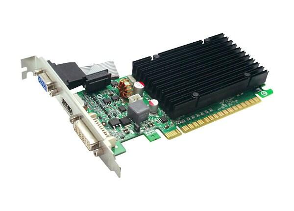 EVGA GeForce 210 - graphics card - GF 210 - 1 GB