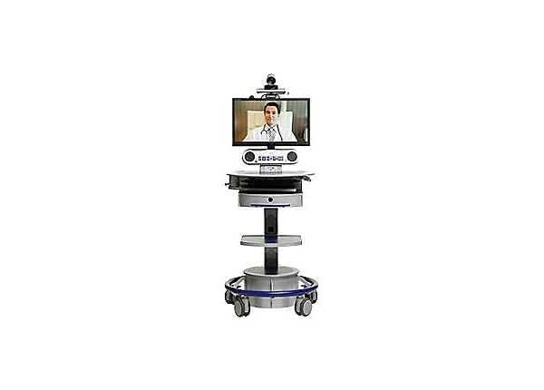 Cisco TelePresence VX Clinical Assistant - video conferencing kit