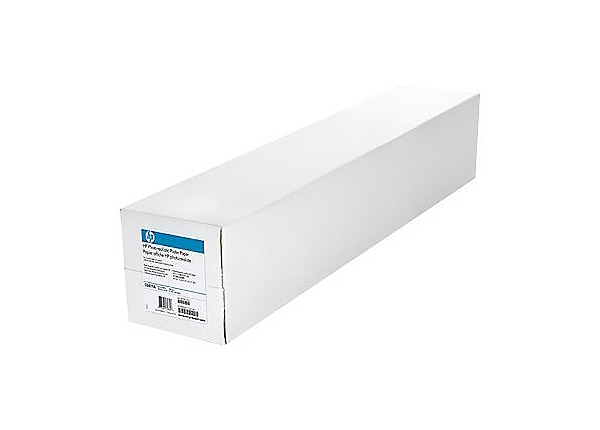 HP - photorealistic poster paper - 1 roll(s) -  - 205 g/m²