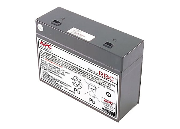 APC Replacement Battery Cartridge #21 RBC-21