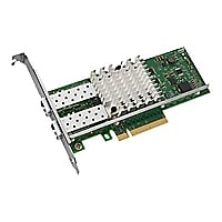 Intel Ethernet Converged Network Adapter X520 - network adapter - 2 ports