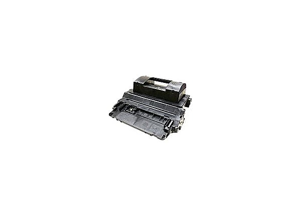 Clover Remanufactured Toner for HP CE390A (90A), Black, 10,000 page yield