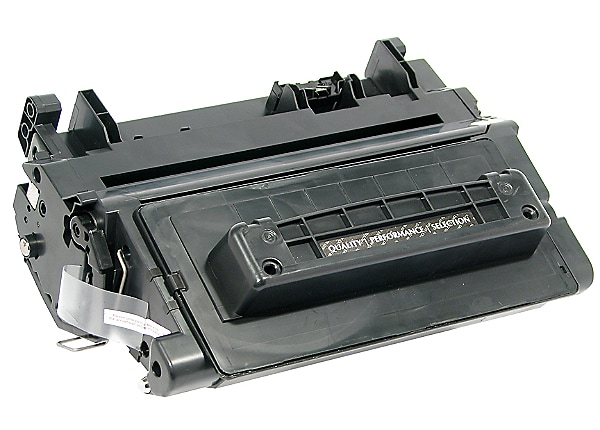 Clover Remanufactured Toner for HP CE390X (90X), Black, 24,000 page yield