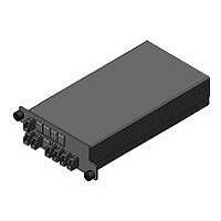 Cisco 1:4 Splitter/4:1 Coupler FlexLayer Module - network coupler
