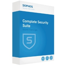 Sophos Complete Security Suite - subscription license