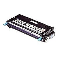 Clover Remanufactured Toner for Dell 3130CN, Cyan, 9,000 page yield