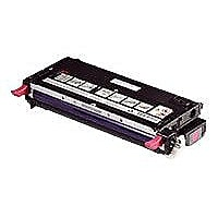Clover Remanufactured Toner for Dell 3130CN, Magenta, 9,000 page yield
