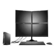 Lenovo ThinkCentre M92p 3237 - Core i5 3470T 2.9 GHz - 4 GB - 320 GB - with