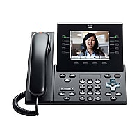 Cisco Unified IP Phone 9951 Standard - VoIP phone