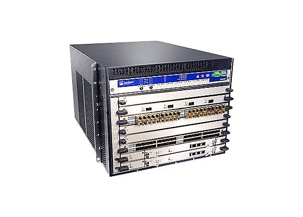 Juniper Mx Series Mx480 Router Rack Mountable