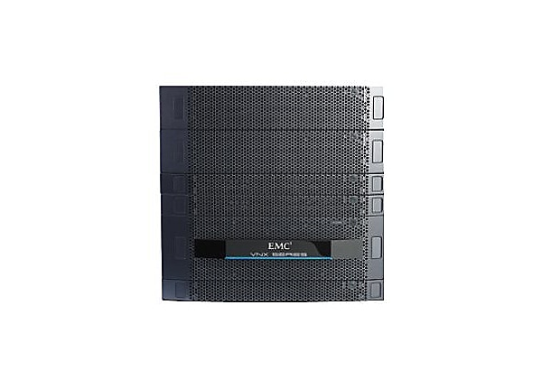 Dell EMC VNX 5500 - NAS server - 0 GB