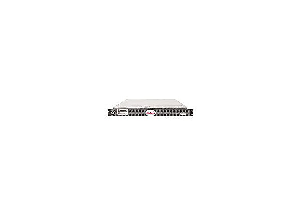 McAfee Event Receiver 4500 - network monitoring device - Associate