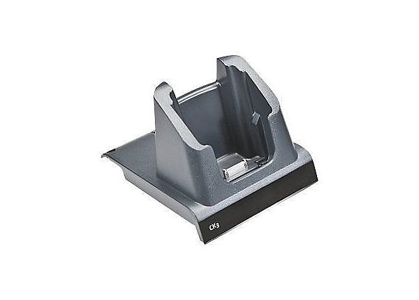 Intermec FlexDock Mobile Computer Cup - docking station adapter