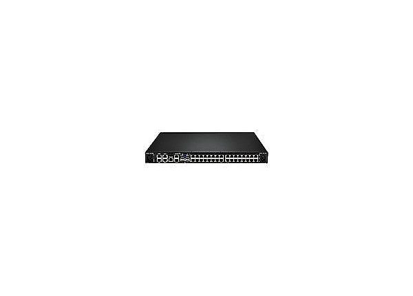 Lenovo Global 4x2x32 Console Manager - KVM switch - 32 ports - rack-mountab