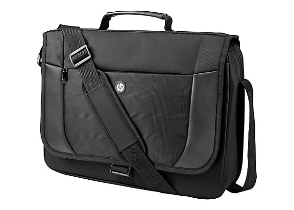 "HP Essential Messenger 17.3"" Notebook Case"