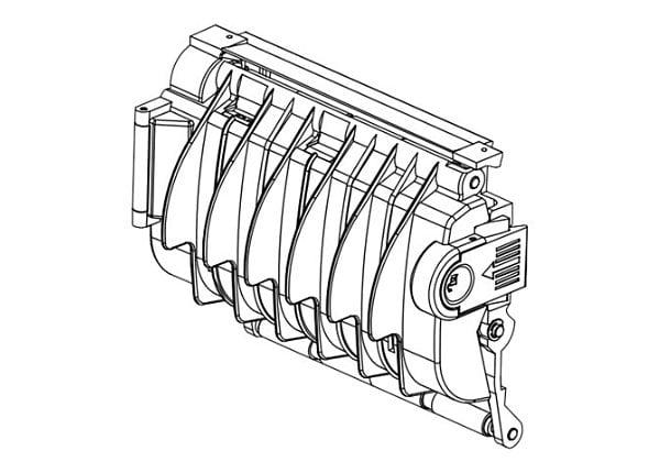 Datamax-O'Neil - peel and present option