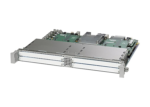 Cisco ASR 1000 Series SPA Interface Processor 40G - expansion module