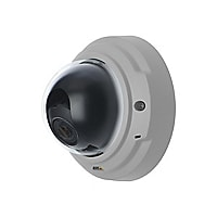 AXIS P3364-V 6mm - network surveillance camera