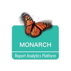 Monarch Professional Edition - ( v. 11 ) - license