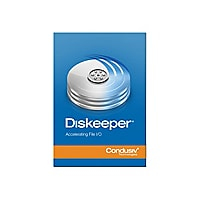 Diskeeper Administrator (v. 12) - maintenance (1 year)