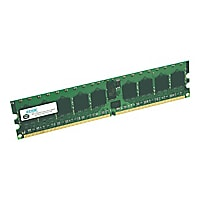 EDGE - DDR3 - 16 GB - DIMM 240-pin - registered