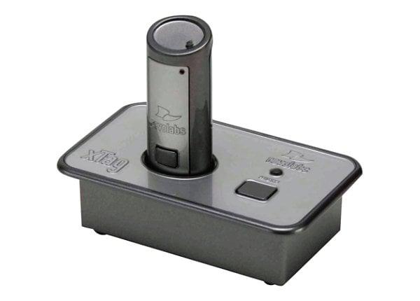 Revolabs xTag - système de microphone sans fil