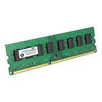 EDGE - DDR3 - 8 GB - DIMM 240-pin - unbuffered