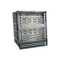 Cisco Nexus 7009 - Bundle - switch - managed - rack-mountable - with 2 x Ci