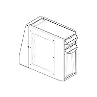 Capsa Healthcare Vertical Expansion Pack - mounting component