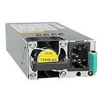 Intel Common Redundant Power Supply - power supply - hot-plug / redundant -