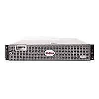 McAfee Email Gateway Quarantine Server 5500 - security appliance - Elite