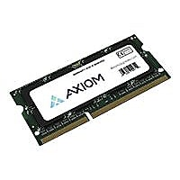 Axiom - DDR3 - 2 GB - SO-DIMM 204-pin