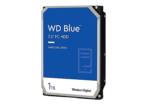 Western Digital Blue 1 TB Internal HDD