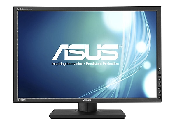 "ASUS PA248Q 24.1"" LED-backlit LCD - Black"