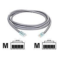 SYSTIMAX GigaSPEED X10D GS10E - patch cable - 20 ft - light blue