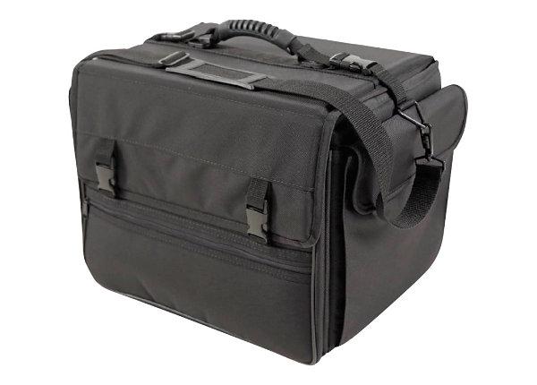 Jelco Padded Carry Bag For 5 Laptops Or Printer Scanner