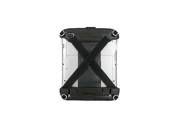 Panasonic Toughmate X-Strap - strap system for tablet