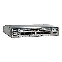 Cisco UCS 2208XP Fabric Extender - expansion module - 8 ports