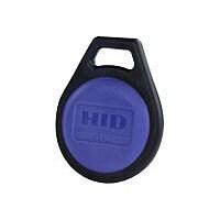 HID iCLASS 2052 RF proximity key fob