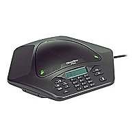 ClearOne Max EX - conference phone with caller ID/call waiting