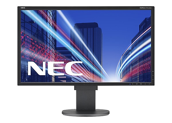 "22"" LED-backlit Eco-Friendly Widescreen Desktop Monitor w/ IPS Panel"